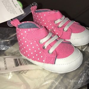 Brand new Carters shoes